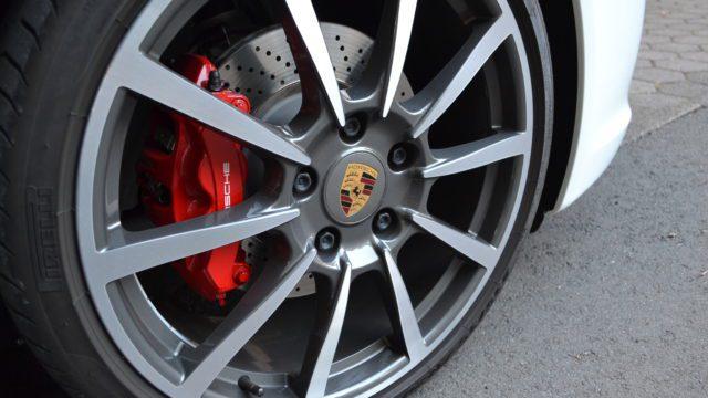 Porsche Gutachten
